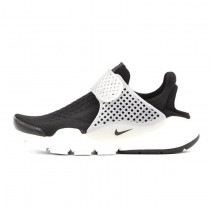 819686-017 Unisex  Nike Sock Dart Id Schwarz/Grau/Silve Schuhe