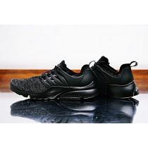 898020-001 Herren Schwarz/Grau Schuhe Nike Air Presto Ultra Breeze
