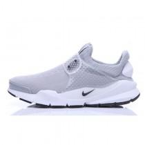Nike Sock Dart  Schuhe Herren Weiß/Gray 686058-771