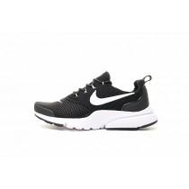 Herren Schuhe Nike Air Presto Fly Schwarz/Weiß 908018-010