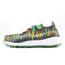 Unisex 325145-068 Nikelab Air Footscape Rainbow Schuhe