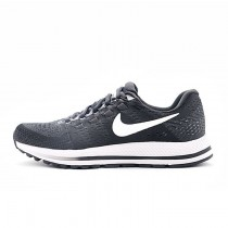 863762-001 Schuhe Unisex Nike Air Zoom Vomero 12 Schwarz/Weiß