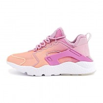 Nike Air Huarache Run Ultra Print Damen Schuhe 833292-501 Licht Rosa Gradient