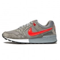 Nike Air Pegasus 89Y Orange Herren Schuhe Classic Gray Orange