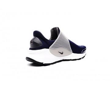 Tief Blau/Grau Nike Sock Dart Unisex 819686-401 Schuhe