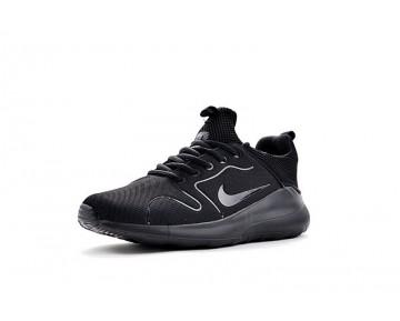 Nike Kaishi Schuhe 833457-007 Triple Schwarz Herren