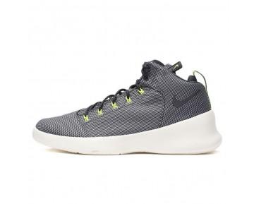 Herren Schuhe Grau/Weiß Nike Hyperfr3Sh 759996-002