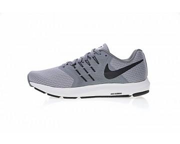 Nike Run Swift Schuhe 908989-011 Grau/Schwarz Herren