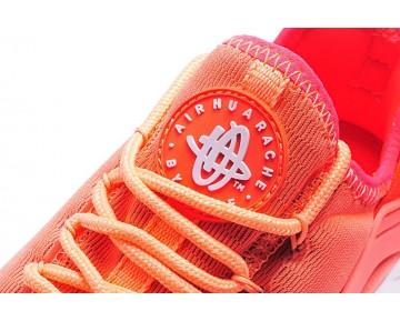 Schuhe Nike Air Huarache Ultra 819151-600 Bright Mango Unisex