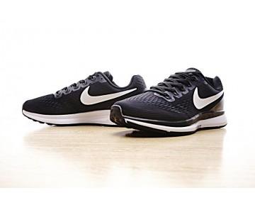 Schuhe Nike Air Zoom Pegasus Schwarz/Weiß 880555-001 Unisex
