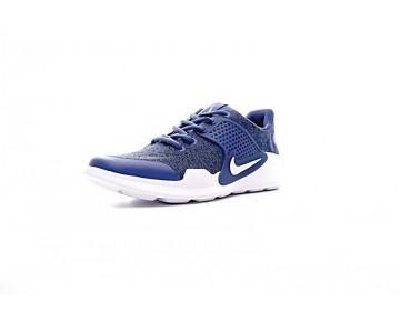 Zebra/Tief Blau Nike Arrowz Jn73 Herren Schuhe 902813-403