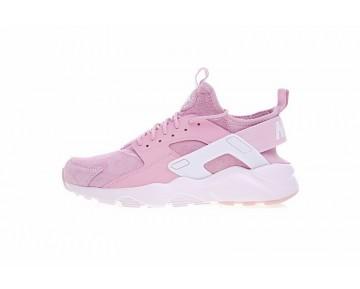 753889-996 Damen Rosa/Weiß Schuhe Nike Air Huarache Ultra Id
