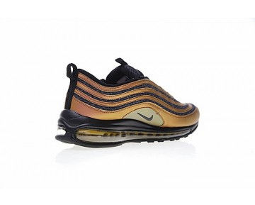 Skepta X Nike Air Max 97 Ul 17 London X Marrakesh Aj1988-900 Schuhe Bronze Bullets Herren