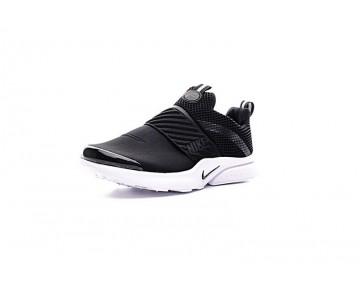 Kinder Schuhe Schwarz/Weiß 870024-001 Nike Little Presto Extreme