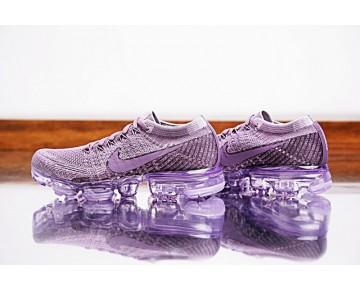 849557-500 Violets/Lila Damen Schuhe Nike Air Vapormax Flyknit