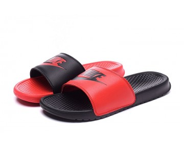 Schuhe  Nike Benassi Jdi Mismatch Slide Unisex