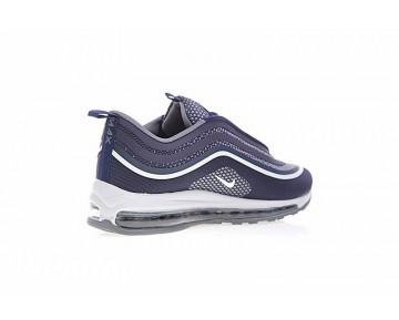 Unisex Mitternacht/Marine 918356-400 Schuhe Nike Air Max 97 Ul '17