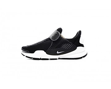 Unisex Nike Sock Dart Schwarz/Weiß 819686-005 Schuhe