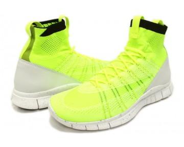 Herren 689466-711 Nike Free Mercurial Superfly Htm Schuhe Lime Grün