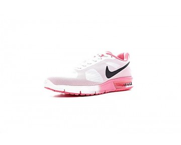 Licht Rosa/Weiß Schuhe Nike Air Max Sequent  719916-106 Damen