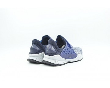 Nike Sock Dart Se Premium Schuhe 859553-400 Mitternacht Marine Unisex