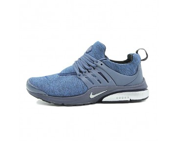 Schuhe  Nike Air Presto Tp Qs Herren Tech Fleece,Marine 812307-003