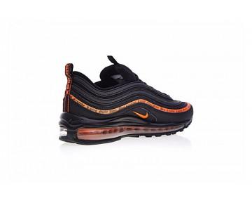 Gothic Schwarz Orange Schuhe Aj1986-005 Edc A$Ap Rockyair Max 97 Herren