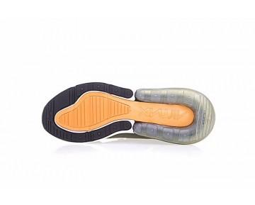 Schuhe Ah8050-300 Herren Army Grün/Schwarz Weiß Nike Air Max 270