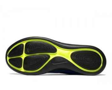 Herren Schuhe 923619-400 Paramount Blau Nike Lunarcharge Premium Le