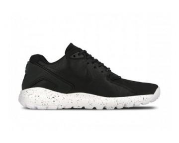 Schuhe Nike Koth Mobb Ultra Low Schwarz,Schwarz,Weiß 749486-001 Herren
