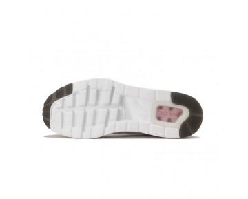 Schuhe Herren Weiß Universität Rot  Nike Air Max 1 Ultra Flyknit Og 843384-101