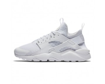 Schuhe 833147-100 Unisex Nike Air Huarache Run Ultra Breathe Weiß,Weiß