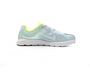 Schuhe Ice Blau/Lime Grün Unisex 881196-400 Nike Mayfly Lite Se