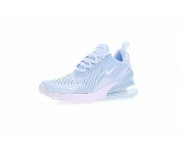 Ligh Blau Damen Nike Air Max 270 Schuhe Ah8050-410