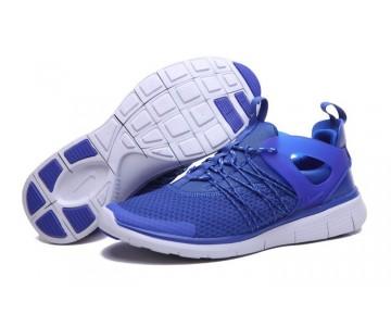 725060-401 Unisex Königlich Blau Schuhe Nike Free Viritous