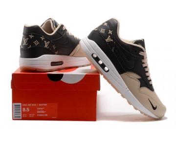 Schuhe 918354-105 Nike Sportswear Air Max 1 Premium Sc Weiß Unisex