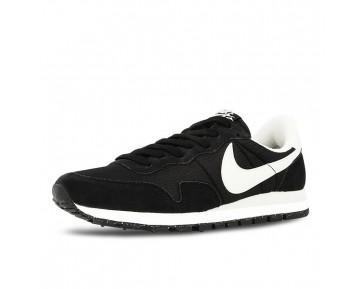 Nike Wmns Nike Air Max Pegasus 83 Unisex 407477-007 Schuhe Schwarz/Licht Bone