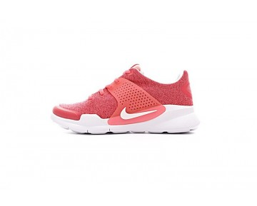 Nike Arrowz Jn73 Damen Schuhe 902813-800 Orange/Rot/Weiß