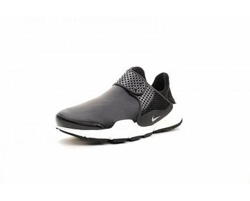 Nike Sock Dart Se Waterproof Schuhe Schwarz Weiß Unisex 911404-001