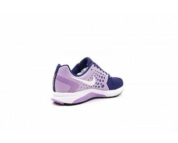 Schuhe Nike Air Zoom Span Shield Lila Damen 852437-401