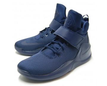 Schuhe Nike Kwazi Wmns 844839-440 Mitternacht Marine/Mitternacht Marine Unisex