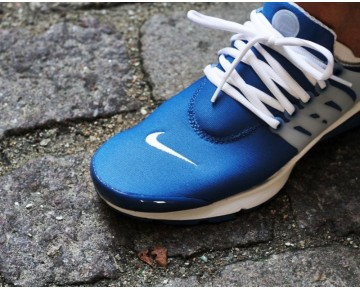 Schuhe  Nike Air Presto 789870-413 Island Blau Herren