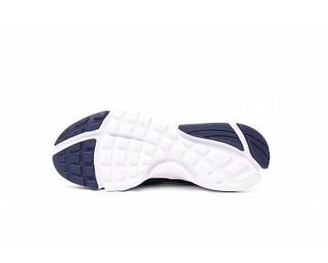 Tief Blau/Weiß Schuhe Herren Nike Air Presto Fly 908018-040