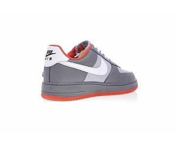 1304292-011 Staple X Nike Air Force 1 Pigeon Unisex Schuhe