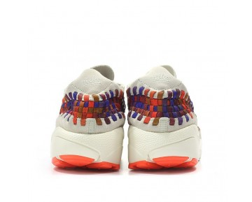 874892-002 Herren Nikelab Air Footscape Woven Nm Schuhe Beige,Multi