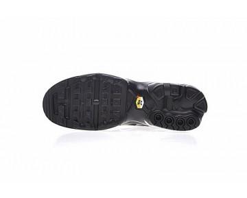 Nike Air Max Plus Tn Ultra Schuhe 898015-001 Herren Schwarz/Weiß