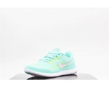 Nike Free Rn Damen Schuhe Mint Grün 831509-402