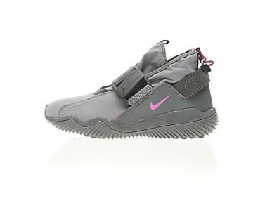 Schuhe Cool Grau/Rosa Nikelab Acg 07 Kmtr 902776-002 Unisex