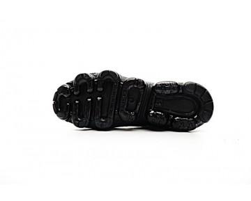 Schuhe Off-White X Nike Air Vapormax 849558-099 Schwarz/Weiß Unisex
