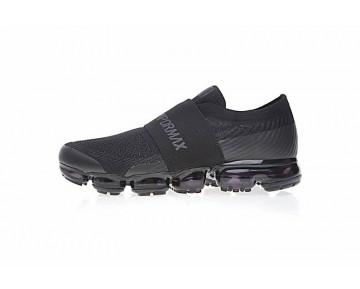 Ah3397-004 Nike Air Vapormax Laceless  Schuhe Schwarz Herren